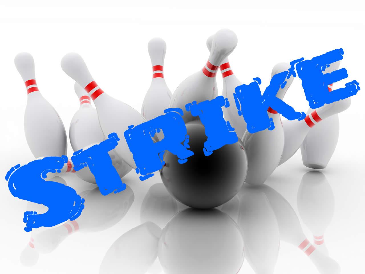 Männerriege Zeglingen | Bowling - Bestenliste